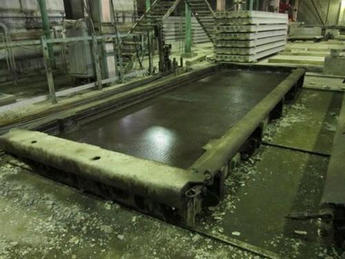 производство плит перекрытия пк