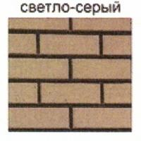 стеновые камни светло-серый