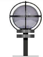 фонарь 52.016-04