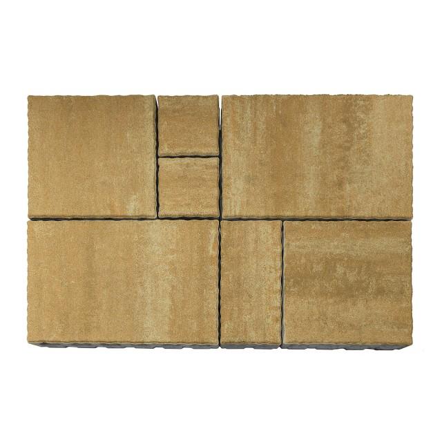 Тротуарная плитка Патио саванна