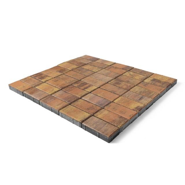 Тротуарная плитка Прямоугольник прайд