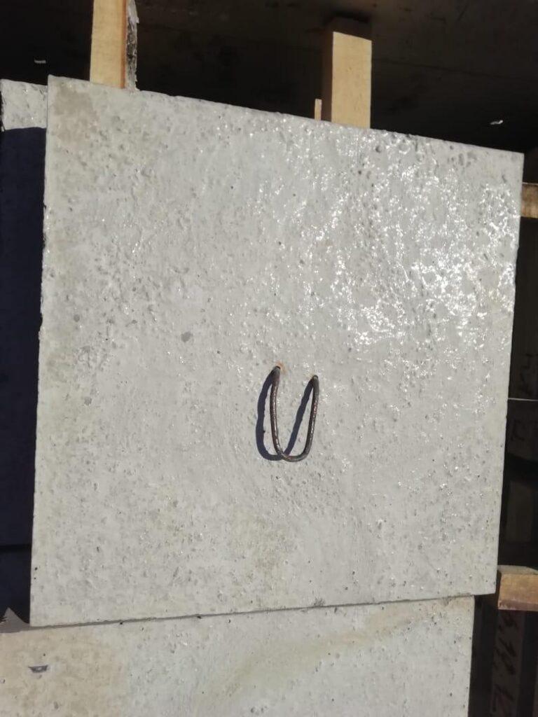 армированная плитка тротуарная